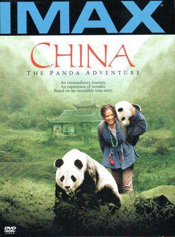 Panda Adventure (2001)