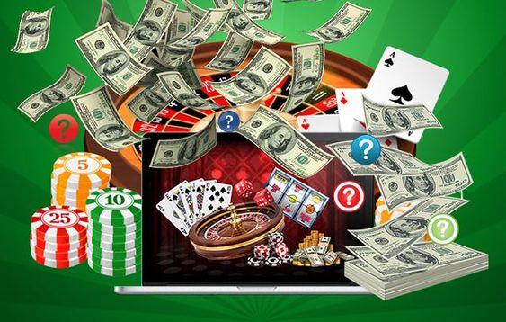 online casino Baccarat online can get money quickly.